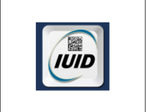 IUID Registry Reporting