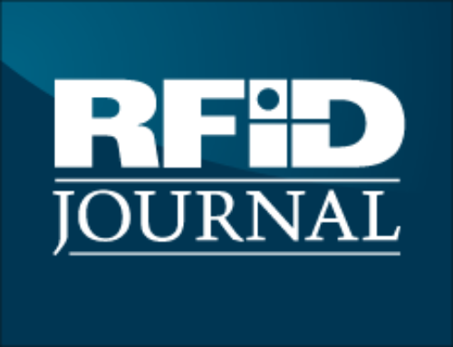 RFID Journal article: Surveyors locate savings with RFID Tracking