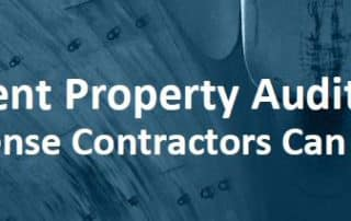 Government Property Audits